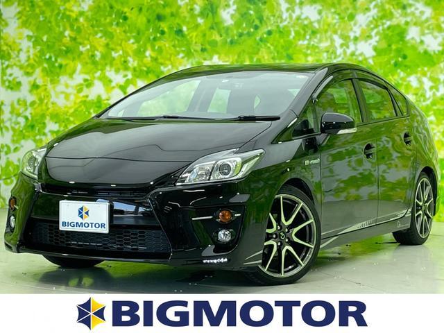 トヨタ SツーリングセレクションGs 純正 7インチ メモリーナビ/ヘッドランプ HID/Bluetooth接続/ETC/EBD付ABS/横滑り防止装置/アイドリングストップ/フルセグTV/DVD/エアバッグ 運転席 ワンオーナー