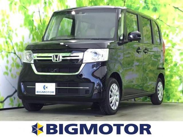 ホンダ L 4WD/LED/プッシュスタート/オートスライドドア/Bカメラ/電動スライドドア/車線逸脱防止支援システム/パーキングアシスト バックガイド/ヘッドランプ LED/EBD付ABS 登録/届出済未使用車