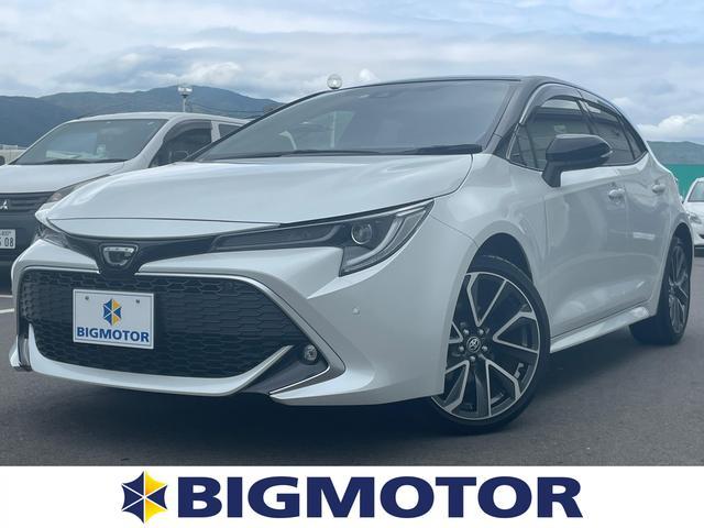 トヨタ G_Z ディスプレイオーディオ9インチ/トヨタセーフティセンス/車線逸脱防止支援システム/ヘッドランプ LED/Bluetooth接続/ETC/EBD付ABS/横滑り防止装置/アイドリングストップ
