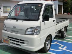 ハイゼットトラック農用スペシャル