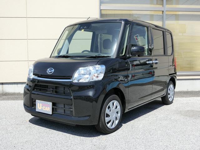 タント(ダイハツ) L SAIII 中古車画像