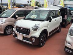 沖縄の中古車 ダイハツ キャスト 車両価格 160万円 リ済別 平成29年 4K パールホワイト3