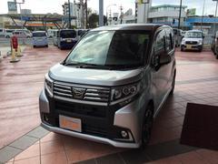 沖縄の中古車 ダイハツ ムーヴ 車両価格 160万円 リ済別 平成29年 0.4万K ブライトシルバーM