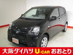 大阪ダイハツ販売株式会社 カーメイトおおとり ダイハツ車の事は、大阪ダイハツにお任せください! ミライース L