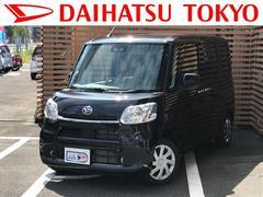 タントX SAIII