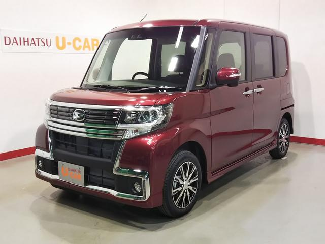 ダイハツ カスタムX トップエディションSAIII
