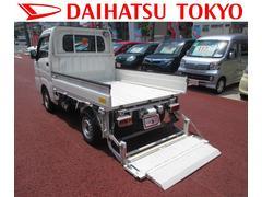 ハイゼットトラックコンパクトテールリフト   4WD