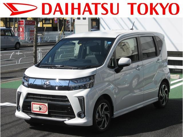 ダイハツ カスタム RS ハイパーSAIII