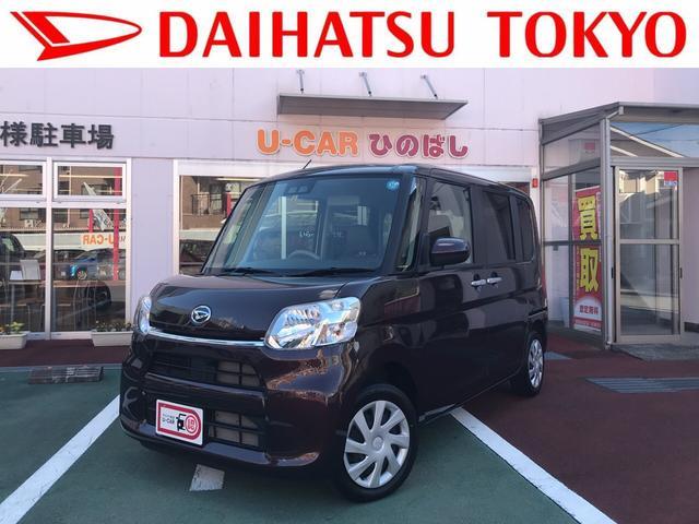 ダイハツ L SAIII