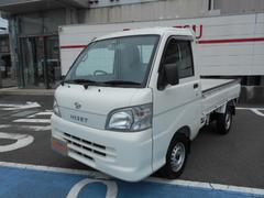 ハイゼットトラックエアコン・パワステ スペシャル