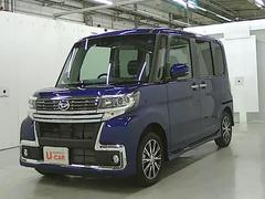 タントカスタムX トップエディションリミテッドSAIII
