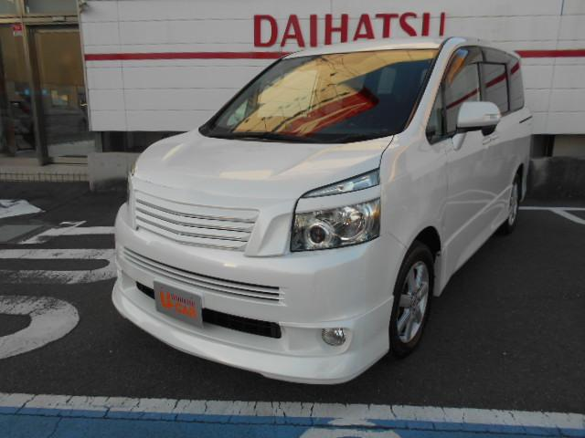 トヨタ ZS オートエアコン・ナビ付き