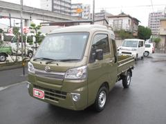 ハイゼットトラックジャンボ