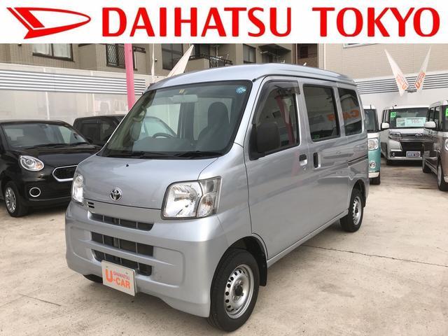 トヨタ デラックス CD・カセット・4WD