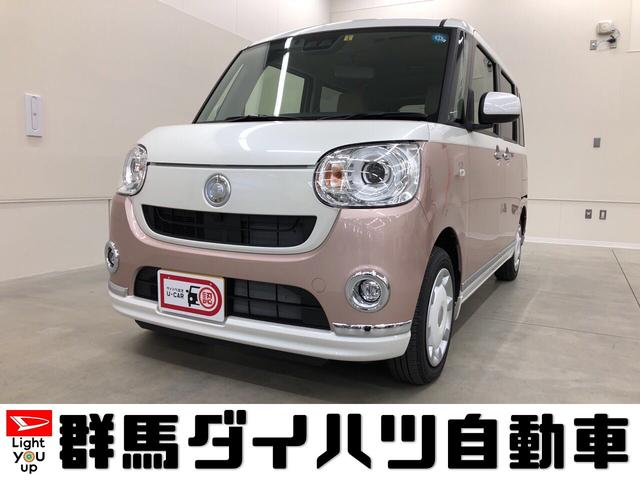 ダイハツ Gメイクアップ SAIII 4WD・LEDヘッドランプ