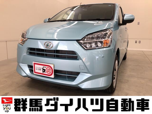 ダイハツ X SAIII LEDヘッドライト・禁煙車