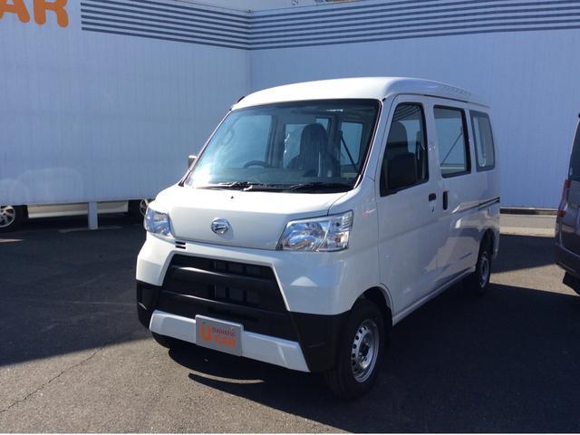 ダイハツ スペシャル 2WD/5M/T