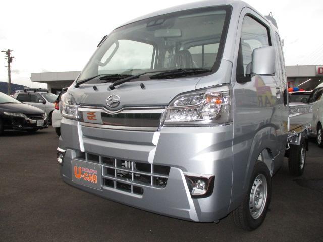 ダイハツ ジャンボSAIIIt 4WD 5MT
