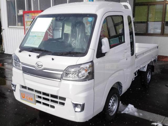 ダイハツ ジャンボSAIIIt 4WD 5速M/T