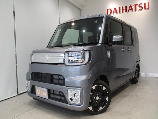 ダイハツ Gターボ レジャーエディションSAIII 4WD