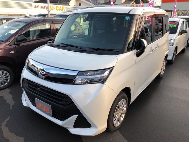 ダイハツ G SAII 4WD