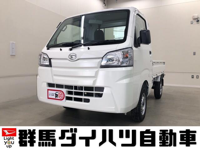 ダイハツ スタンダード 農用スペシャル 4WD/荷台作業灯