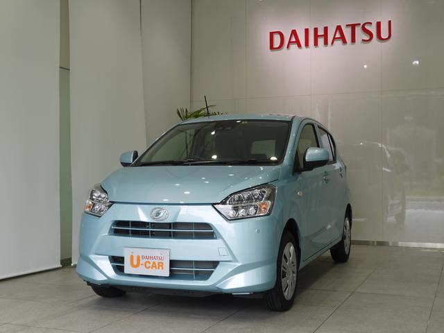 ダイハツ X SA3 LEDヘッドランプ 電格ミラー 届出済み未使用車