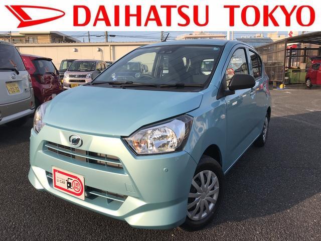 ダイハツ L SAIII 元社用車 キーレスエントリー