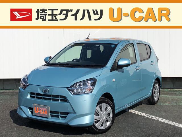ダイハツ X SAIII 電動格納ミラー 新車保証継承 キーレス
