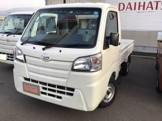 スタンダード 農用スペシャルSAIIIt 4WD(1枚目)