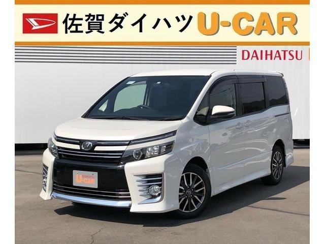 トヨタ ZS ナビ・Bモニター・TV・ETC・Pスタート・点検整備付