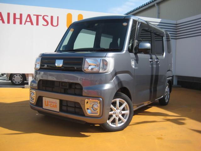 ダイハツ L レジャーエディションSAII 4WD