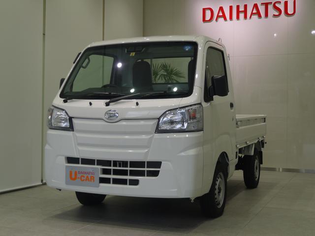 ダイハツ スタンダードSA3t 4WD 5速マニュアル 省力パック