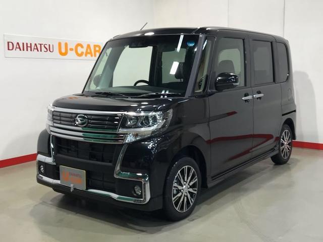 ダイハツ カスタムX トップエディションリミテッドSAIII 少走行!