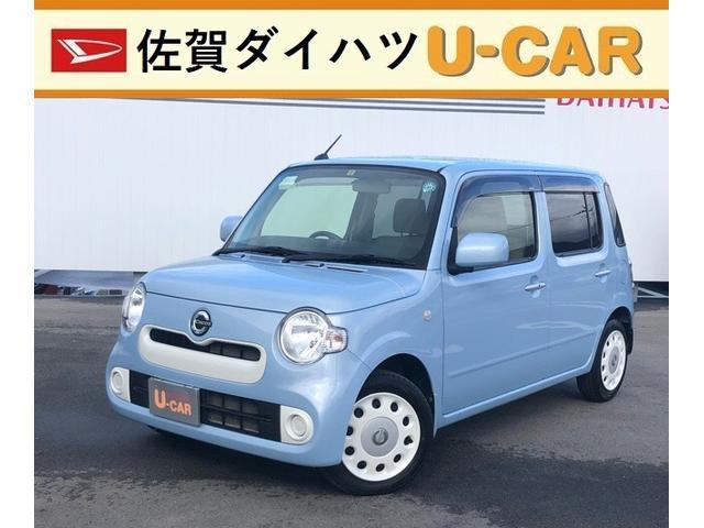 ココアX CDラジオ・キーフリー・Pウィンドウ・車検整備付(1枚目)