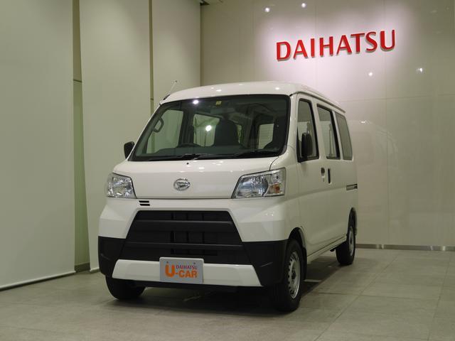 ダイハツ スペシャル 4WD エコアイドル