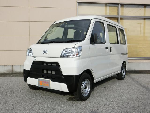ダイハツ スペシャル 4WD 4AT エアコン&パワステ付き