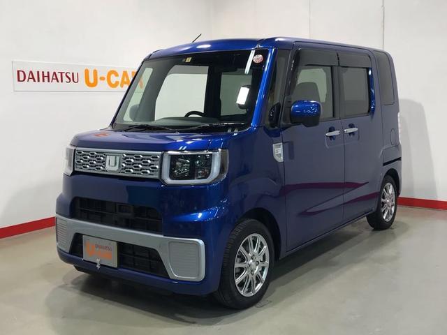 ダイハツ L SA ナビ・ETC車載器