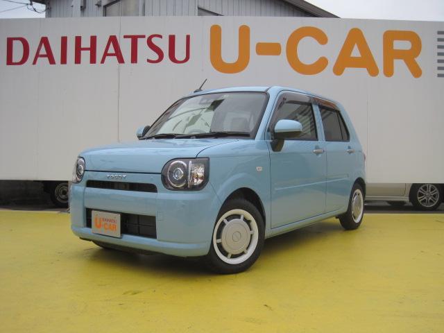 ダイハツ G SAIII LEDヘッドライト フロントシートヒーター