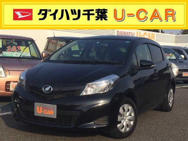 トヨタ F スマイルエディション.ナビ/ETC