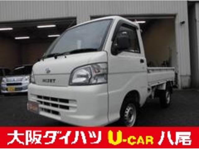 ダイハツ エアコン・パワステ スペシャル オートマ 走行12000KM