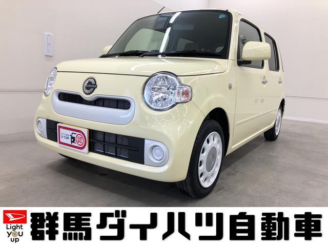 ダイハツ ココアX 4WD/元社用車