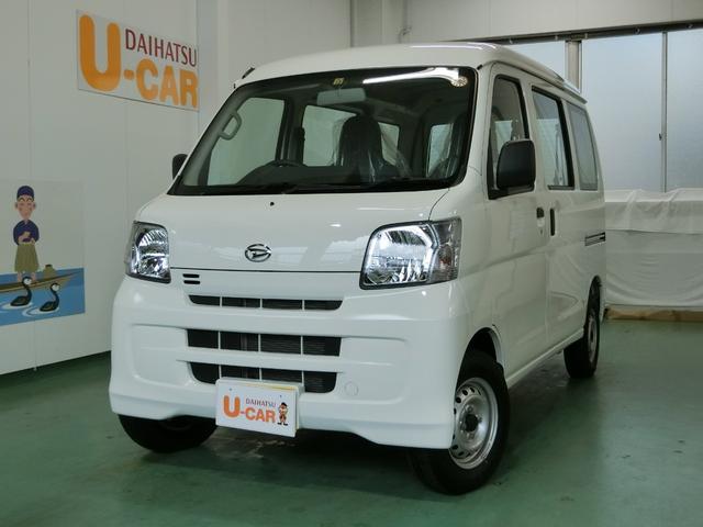ダイハツ スペシャル 2WD AT車
