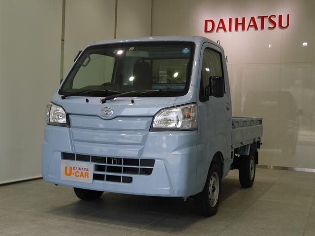 ダイハツ スタンダード 農用スペシャル 4WD デフロック 特別塗装色