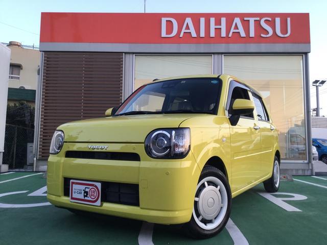 ダイハツ G SAIII キーフリー シートヒーター