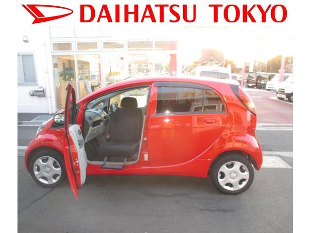 三菱 アイ ビバーチェ フレンドシップ助手席回転シート (車検整備付)