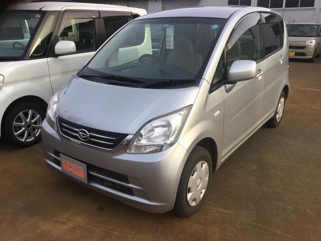 ダイハツ Xスペシャル 4WD CVT