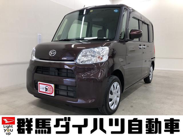 ダイハツ X SAIII/4WD/片側パワースライドドア