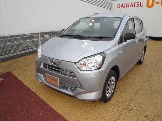 ダイハツ L SAIII  4WD車