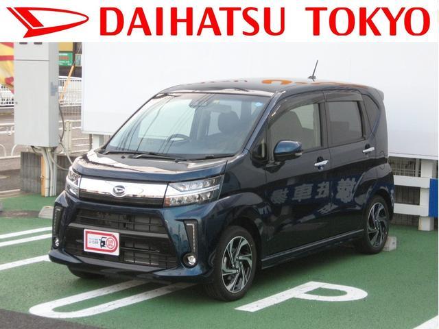 カスタム RS ハイパーリミテッドSAIII ナビ・ETC(1枚目)